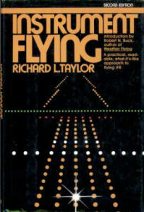 Instrument Flying By Richard L. Taylor
