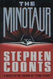 The Minotaur By Stephen Coonts