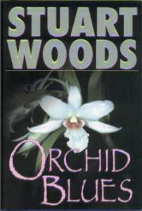 Orchid Blues By Stuart Woods