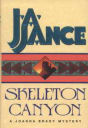 Skeleton Canyon by J. A. Jance