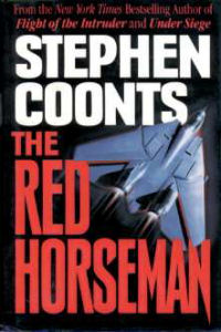 The Red Horseman By Stephen Coonts